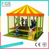 Напольный и крытый Trampoline для детей