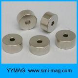 Neodym-Ring-Magnet-starke permanente Magneten Wholesale