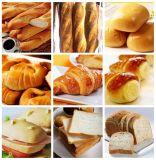 32 Tellersegment-Drehzahnstangen-Ofen für Bäckerei