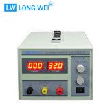 조정가능했던 900W Lw3030kd 0-30V 0-30A는 변하기 쉬운 엇바꾸기 DC 전원 공급을 통제했다
