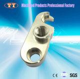Nichtstandardisierte Metallbauteile CNC-maschinell bearbeitenservice, CNC-Prägeteile