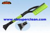 Cepillo del coche de la espuma de EVA, cepillo de la nieve en el raspador del hielo (CN2265)