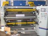 La película óptica, material ancho, material industrial, máquina que raja de alta velocidad