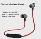 V4.1 resistente al agua y Sweatproof DJ del estudio de la calidad del deporte del auricular de Bluetooth Bluetooth