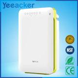 Тип аллергии Ionizer установки и воздуха очистителя воздуха с воздушным фильтром