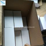 Stinalessの鋼鉄プラスチック包装映像のハングワイヤー