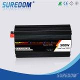 500W ha modificato/l'invertitore di potere del morsetto della batteria del caricatore onda di Squary