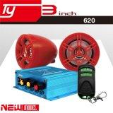 Сигнал тревоги с мотоциклом MP3 вспомогательного оборудования/диктора MP3/Motorbike