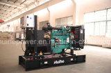 генератор 350Kva Cummins тепловозный (HHC350)