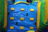 Ballon-Schloss aufblasbares federnd kombiniertes Chb1120