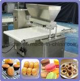 De Lage Prijs van de Vullende Machine van Cupcake van de Muffin van de Apparatuur van de bakkerij