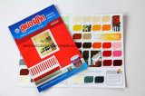 Top Quality Full Printing Color Swatch for Decoring Painting