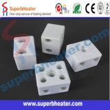 Fori di ceramica a temperatura elevata dei blocchetti terminali 1 - 5
