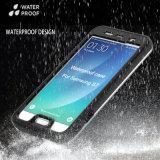 Form-Wasser/staubdichter Handy-Fall für Samsung S7