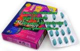 Forte Efeito Asset Bold perda de peso pílulas de dieta Cápsula vermelha