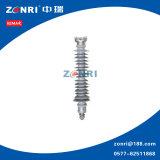 Тип изолятор Pin передачи силы полимерный Insulator24kv 10kn
