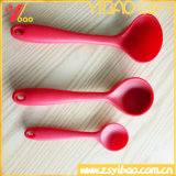 Hot Sale Eco-Friendly Heat Resis Silicone Chaveiro