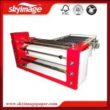 480mm * 1.7m Roll-to-roll Sublimação Heat Press Machine / Calendário para Textile in Rolls