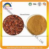 Estratto del seme di lino/polvere di Linum Usitatissimum/polvere dell'estratto seme di lino di alta qualità 20%Lignan