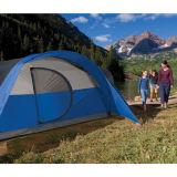 Carro de família Dome Campistas Viagens de campismo mais fácil para 8 Pessoas tenda