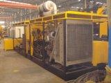 Dispositif de forage directionnel horizontal (FDP-450) avec capacité de 450 tonnes