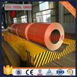 JIS G3302 색깔 강철 Coil/PPGL/PPGI
