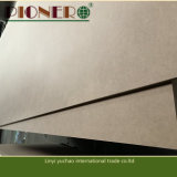 Precio competitivo E2 pegamento normal de 12 mm MDF MDF / Raw desde Linyi China