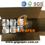 Etanche à ultrasons Ultrasoic Rouleau de papier thermique pour imprimante de l'impression
