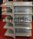 ISO9001: 2008 аттестовал полку бакалеи сделанную из стали