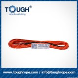 Красная веревочка ворота автомобиля веревочки 9.5mmx30moff-Road ворота синтетики UHMWPE