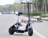 Pliant gaz scooter (GS4902)