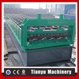 Le panneau de véhicule de zinc laminent à froid former la machine du fournisseur de la Chine