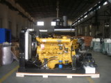 수도 펌프를 위한 클러치를 가진 Weifang R6105izlg 디젤 엔진