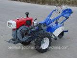 Df (DongFeng) Tipo Df-12L 12Timão de energia de alto desempenho HP / trator de Tração em Duas Rodas / Curta o trator / trator / Mini-Trator