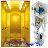 FUJI-kundenspezifisches Passagier-Höhenruder für Verkauf (Titan- u. geätzte Dekoration nach innen)