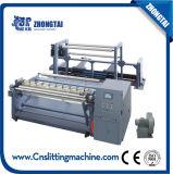 Рассечение бумаги машины для больших рулонов бумаги