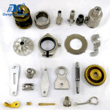 Aluminum Wachsausschmelzgussverfahrens für Autoteile