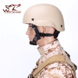 Шлем безопасности шлема Mich усиленный стеклянным волокном 2002 защитный