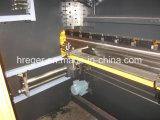 자동 귀환 제어 장치 CNC Backgauge 유압 접히는 기계로