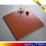 mattonelle di pavimento di ceramica di sembrare del legno rustico della porcellana 600X600 (HD68019S)