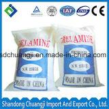 Fabrik-Zubehör-Chemikalie Melamine99.8%