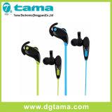 Nouveau casque stéréo Bluetooth sans fil Hv809 dans l'oreille Écouteur intra-auriculaire Hi-Fi