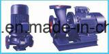 Pompe centrifuge d'évacuation propre de pipe