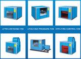 Новый тип корпуса эффективных промышленных кухня огонь электровентилятора системы охлаждения двигателя