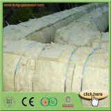 Vorfabrizierte Haus-Isolierungs-Felsen-Wolle-Zudecke für Wand