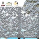 La tela más nueva del cordón de Dasign, suave y hermoso, manera para señora Dress LC10002