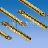 JIS H3300 Gefäß des Kupfers, kupfernes Nicekl C7060 C7150 C7164 C7040, Messinggefäß C6870 C4430 C4500 C4501 C4502, Admiralitäts-Messing, Bormessing, Aluminiummessing, Arsenical