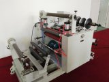 3m Norton Microfinishing Film Foil Slitting Machine