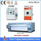 De Wasmachine Drogere Ironer Xtq, SWA, Ypa van de Apparatuur van de Wasserij van het hotel