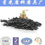 Уголь кокоса активированного угля ореховая скорлупа зернистый